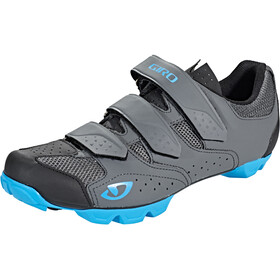 Giro Carbide RII Shoes Herre dark blue jewel